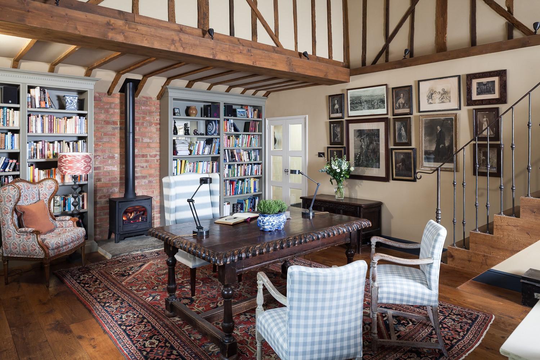 Kent Manor House